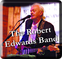 The Robert Edwards Band